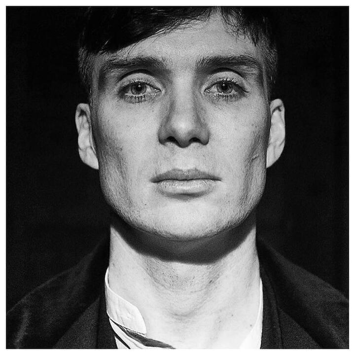 "Cillian Murphy // ""I suppose I've always been attracted to this sort of outsider in general...to the person that is able to be relentlessly themselves."""
