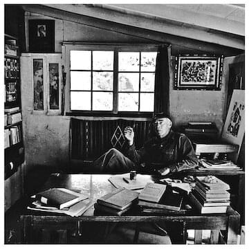 "Henry Miller // ""I believe that today more than ever a book should be sought after even if it has only one great page in it. We must search for fragments, splinters, toenails, anything that has ore in it, anything that is capable of resuscitating the body and the soul."""