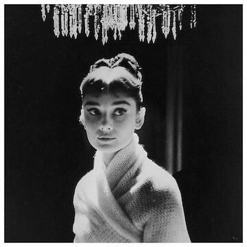 "Audrey Hepburn // ""I believe, every day, you should have at least one exquisite moment."""