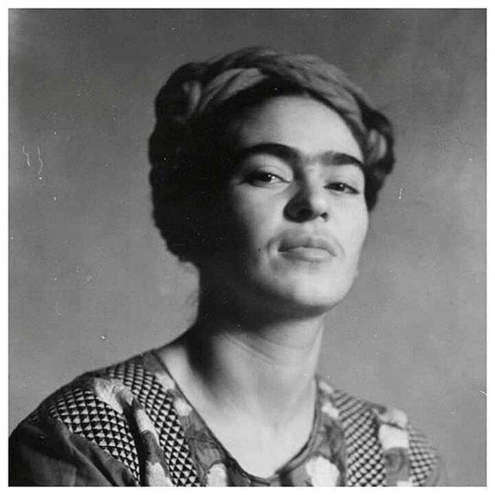 "Frida Kahlo // ""You deserve the best, the very best, because you are one of the few people...who are honest to themselves, and that is the only thing that really counts."""