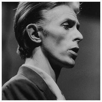 "David Bowie // ""I suspect that dreams are an integral part of existence, with far more use for us than we've made of them... The fine line between the dream state and reality is at times, for me, quite grey."""