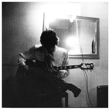"Keith Richards // ""If you say I'm great, thank you very much. But I know what I am. I could be better, man, you know?"""