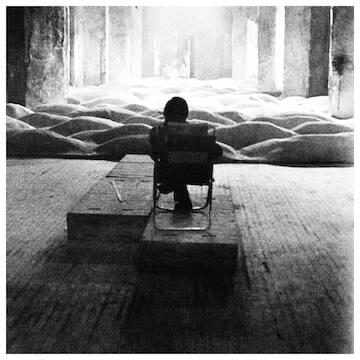 "Andrei Tarkovsky // ""We know perfectly well that neither love nor peace of mind can be bought with any currency."""