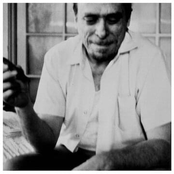 "Charles Bukowski // ""Van Gogh writing his brother for paints, Hemingway testing his shotgun...Faulkner drunk in the gutters of his town. The impossibility of being human. Burroughs killing his wife with a gun, Mailer stabbing his. The impossibility of being human. Maupassant going mad in a rowboat, Dostoevsky lined up against a wall to be shot...Sylvia with her head in the oven like a baked potato...Lorca murdered in the road by the Spanish troops...The impossibility, the impossibility. Nietzsche gone totally mad. The impossibility of being human, all too human. This breathing, in and out, out and in. These punks, these cowards, these champions, these mad dogs of glory, moving this little bit of light toward us, impossibly."""