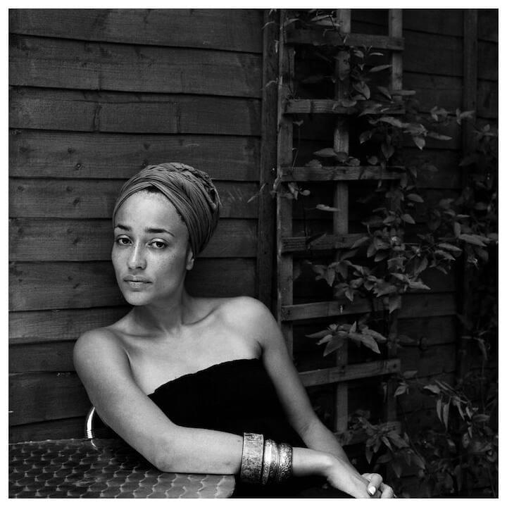 "Zadie Smith // ""And then you begin to give up the very idea of belonging. Suddenly this thing, this belonging, it seems like some long, dirty lie...and I begin to believe that birthplaces are accidents, that everything is an accident. But if you believe that, where do you go? What do you do? What does anything matter? ...The land of accidents sounded like paradise to her. Sounded like freedom."""
