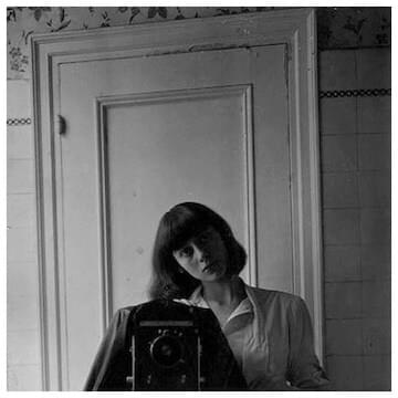 "Diane Arbus // ""I work from awkwardness. By that I mean I don't like to arrange things. If I stand in front of something, instead of arranging it, I arrange myself."""