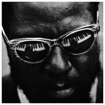 "Thelonious Monk // ""When you look at the keyboard, all the notes are there already. But if you mean a note enough, it will sound different. You got to pick the notes you really mean."""