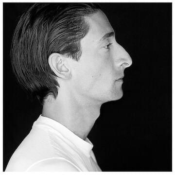 "Adrien Brody // ""How are you to imagine anything if the images are always provided for you? To defend ourselves...we must learn to read. To stimulate our own imagination, to cultivate our own consciousness, our own belief system. We all need these skills to defend, to preserve, our own minds."""