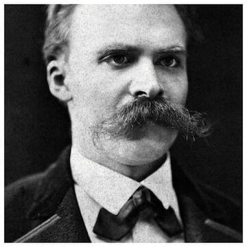 "Friedrich Nietzsche // ""Active men are usually lacking in higher activity...I mean individual activity. They are active as officials, businessmen, scholars, that is, as generic beings, but not as quite particular, single and unique men... It is the misfortune of active men that their activity is almost always a bit irrational. For example, one must not inquire of the money-gathering banker what the purpose for his restless activity is: it is irrational. Active people roll like a stone, conforming to the stupidity of mechanics... Today as always, men fall into two groups: slaves and free men. Whoever does not have two-thirds of his day for himself, is a slave, whatever he may be: a statesman, a businessman, an official, or a scholar."""