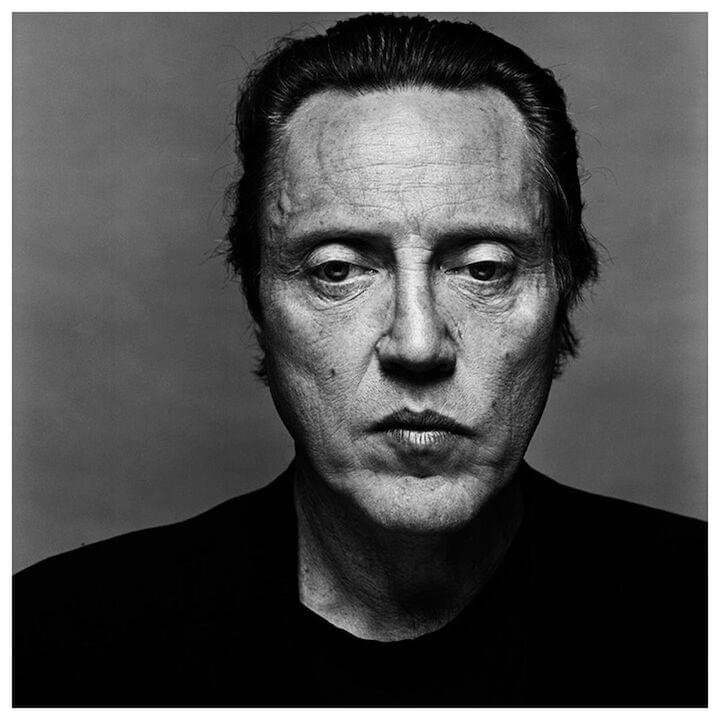 "Christopher Walken // ""I have this theory about words. There's a thousand ways to say 'Pass the salt.' It could mean...'Can I have some salt?' Or it could mean, 'I love you.' It could mean, 'I'm very annoyed with you.' Really, the list could go on and on. Words are little bombs, and they have a lot of energy inside them."""