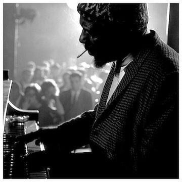 "Thelonious Monk // ""I say, play your own way. Don't play what the public wants...you play what you want and let the public pick up on what you're doing...even if it does take them fifteen, twenty years."""