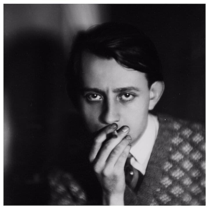 "Andre Malraux // ""Man is not what he thinks he is, he is what he hides."""