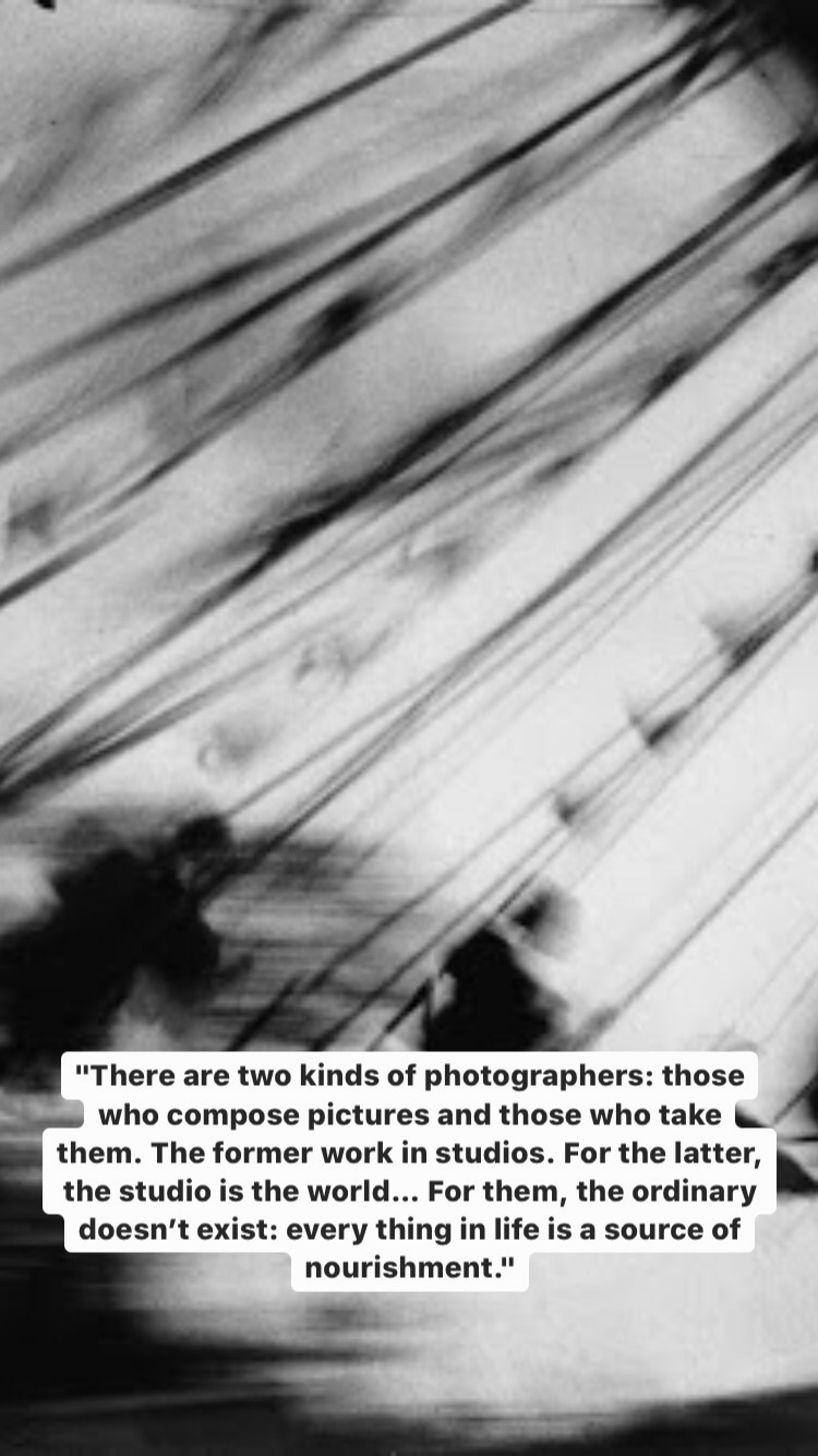 Photo of Ernst Haas