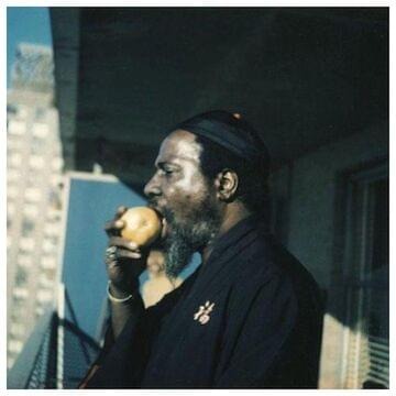 Photo of Thelonious Monk