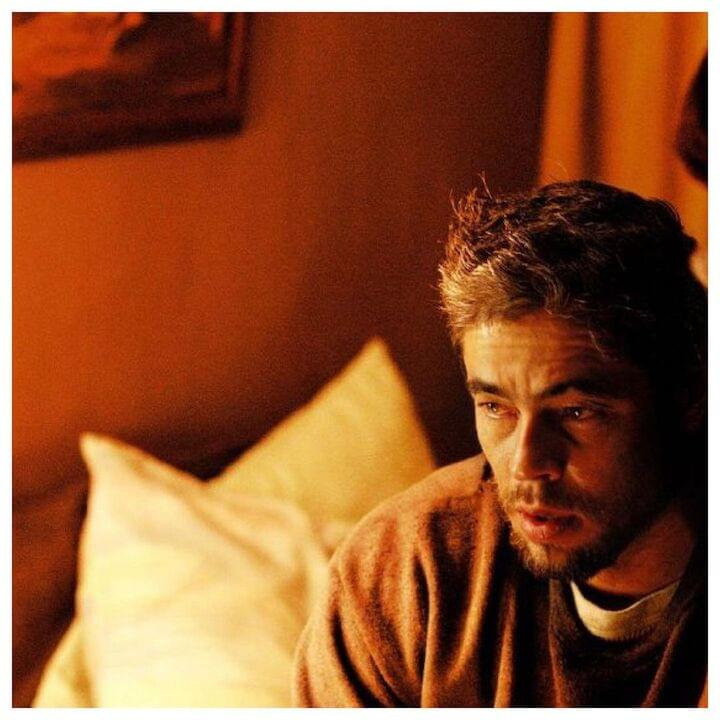 Photo of Benicio del Toro